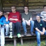Jugendgruppe Hämelschenburg